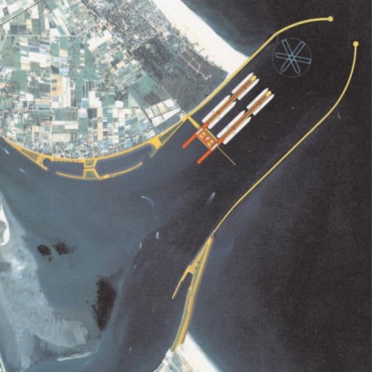 Venezia Portualità e riequilibrio lagunare acque alte e portualità: un nuovo equilibrio possibile