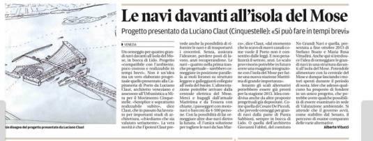 Luciano Claut