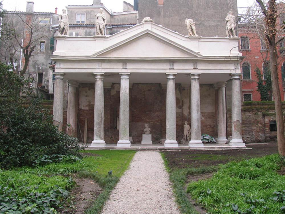 Venice entre les mains de sylvia - 2 part 9