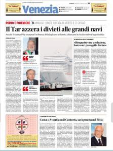 Tribunale Amministrativo Regionale per il Veneto (TAR) - Bruno Amoroso, Presidente Silvia Coppari, Referendario, Estensore Enrico Mattei, Referendario