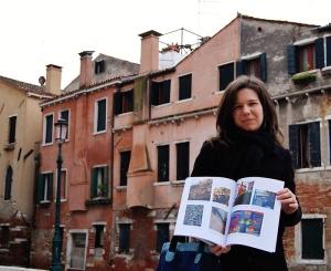 La casa delle girandole  Donato Zangrossi (1905-1990)