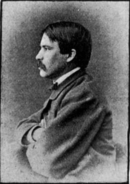 William Dean Howells, Consul des USA à Venise à l'âge de 25 ans