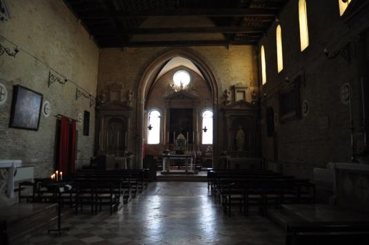Santa Caterina de Mazzorbo