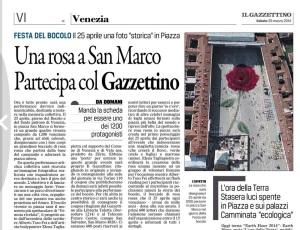 Bocolo geant - Il Gazzettino