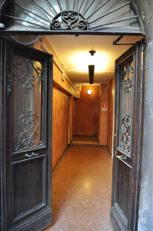 Palazzo Falier Canossa