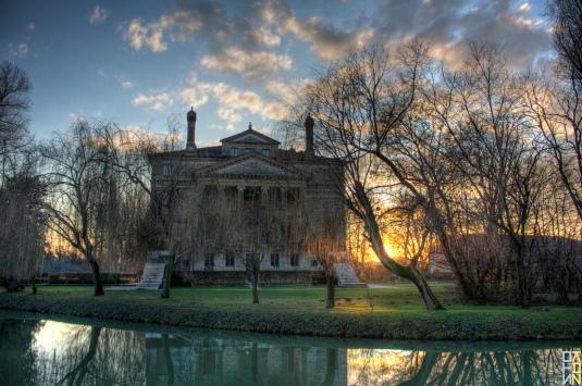 Villa Foscarini la Malcontenta