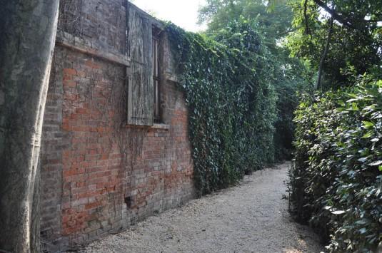 Giardino Arsenale
