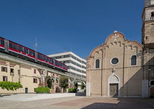 Sant'Andrea de la Zirada