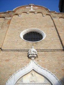 Sant'Andrea della Zirada