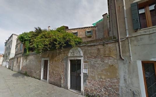 Dans Castello près de l'Arsenale