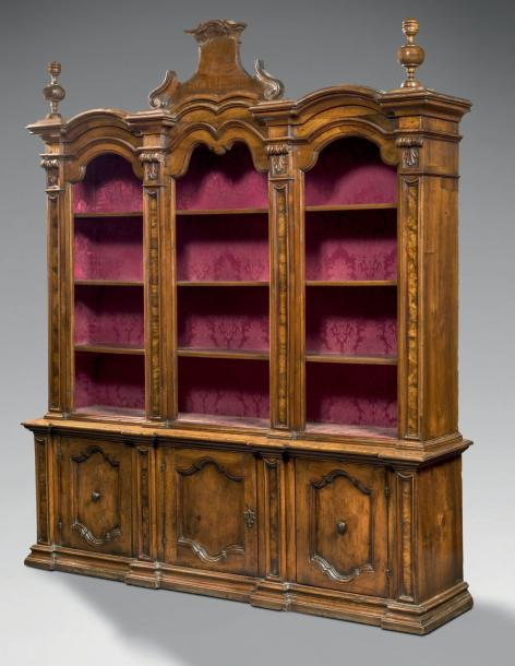 Bibliothèque du XVIème