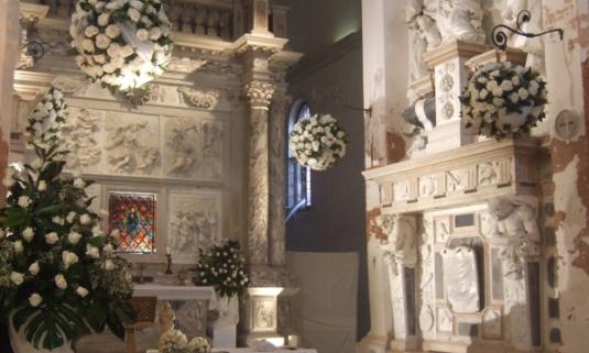 L'Église de San Clemente