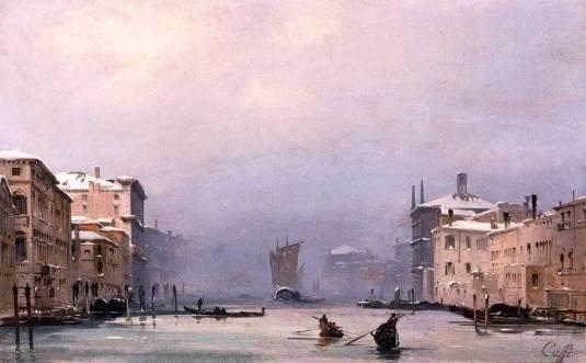 Ippolito Caffi (Belluno, 16 ottobre 1809 – Lissa, 20 luglio 1866)