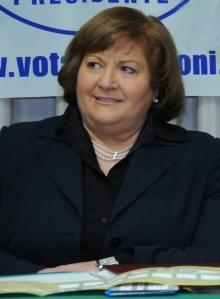 Lia Sartori