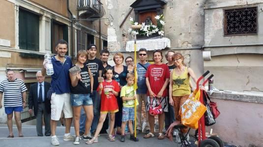Masegni & Nizioleti Associazione ONLUS 001