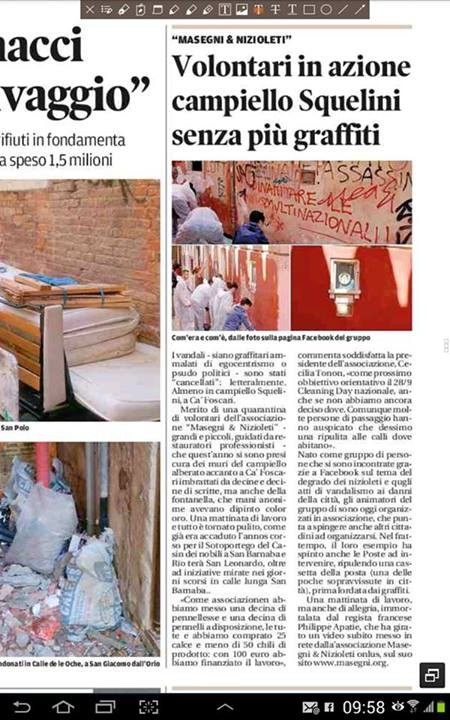 Masegni & Nizioleti Associazione ONLUS002