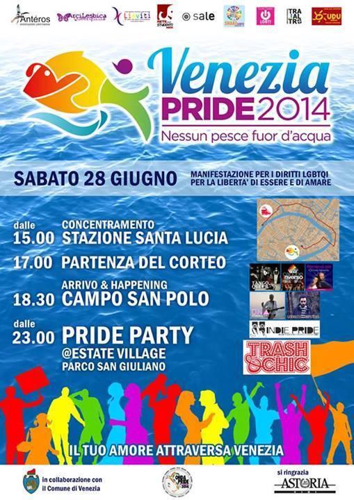 VeneziaPride