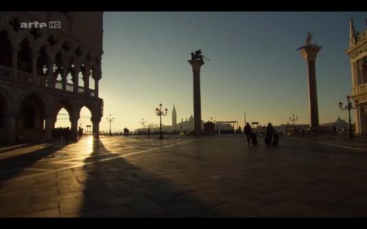 Venise sur Arte