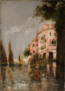 Vele A Venezia