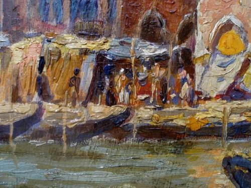 Zaccaria Dal Bo 1872-1935