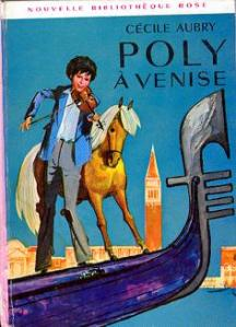 Poly à Venise