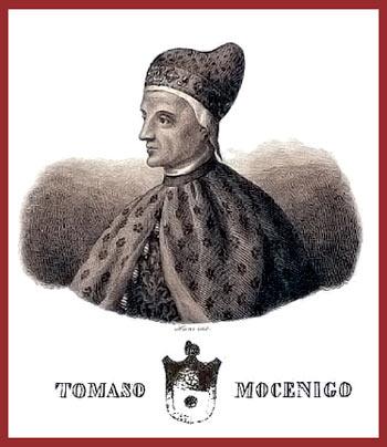 Tommaso Mocenigo