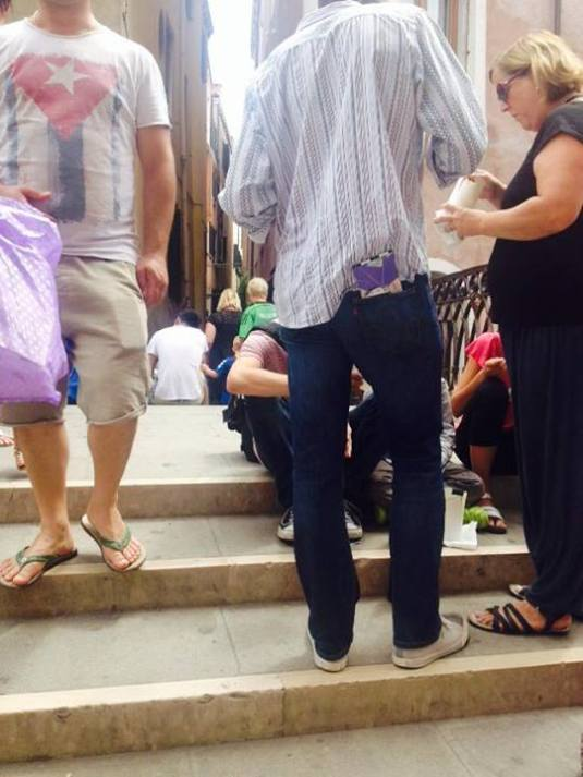 Venise l'été - 015