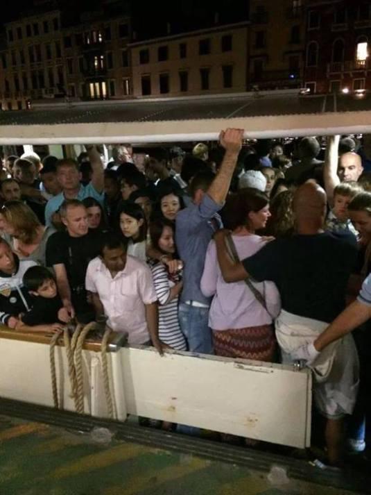 Venise l'été - 070