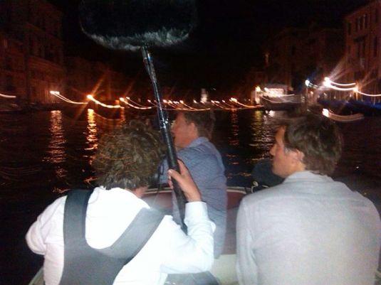 Echappées belles à Venise