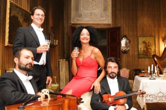 Ensemble Musica a Palazzo