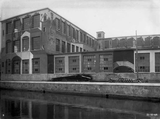 Giudecca 1943