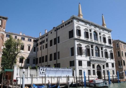Palazzo Papadopoli, Hotel Aman Resort 001