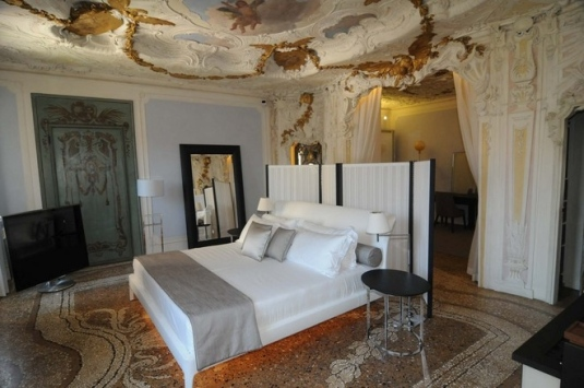Palazzo Papadopoli, Hotel Aman Resort 002