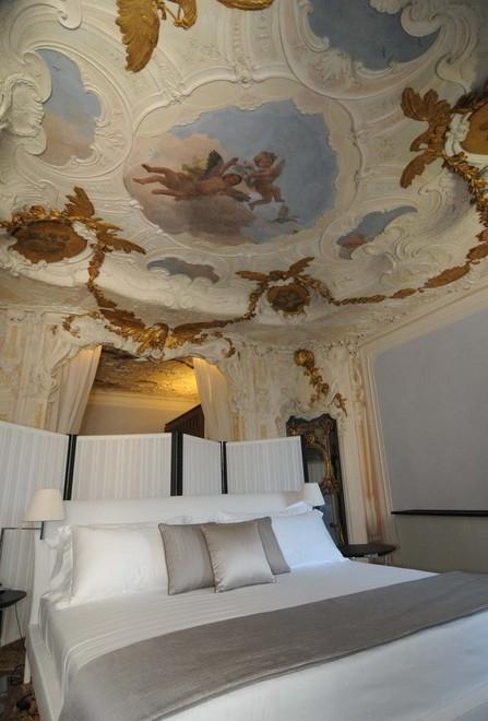 Palazzo Papadopoli, Hotel Aman Resort 003