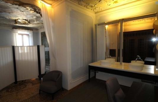 Palazzo Papadopoli, Hotel Aman Resort 004
