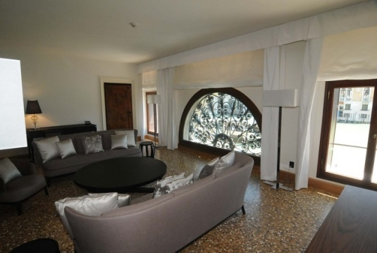 Palazzo Papadopoli, Hotel Aman Resort 005