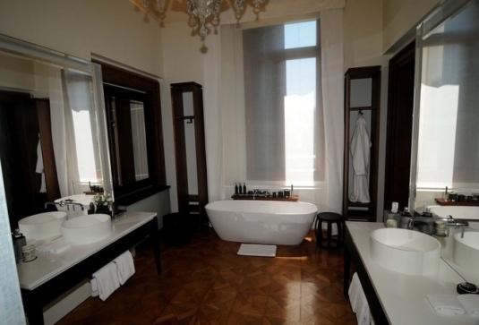 Palazzo Papadopoli, Hotel Aman Resort 006