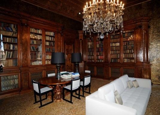 Palazzo Papadopoli, Hotel Aman Resort 007