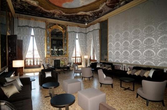 Palazzo Papadopoli, Hotel Aman Resort 008