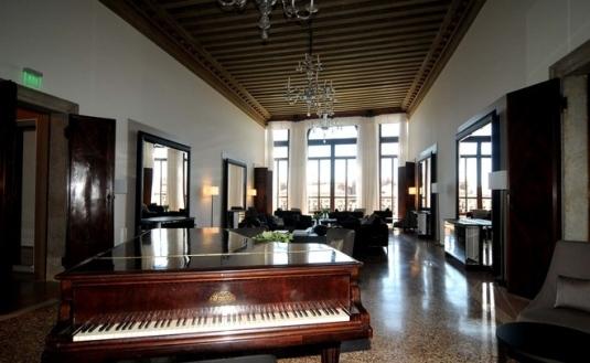 Palazzo Papadopoli, Hotel Aman Resort 009