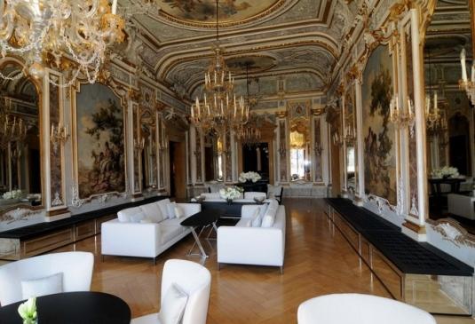 Palazzo Papadopoli, Hotel Aman Resort 011