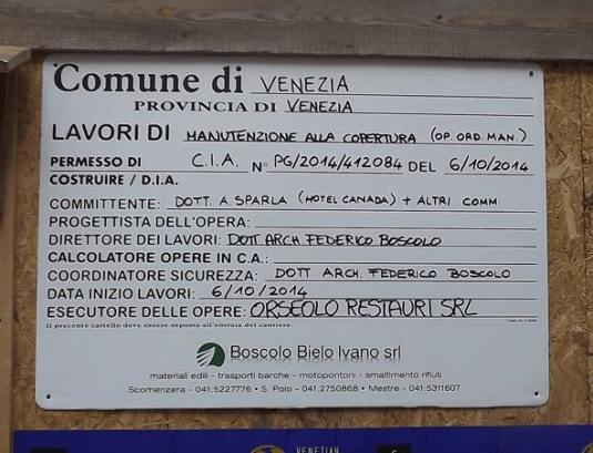 Chiesa di San Lio di Venezia. - 003