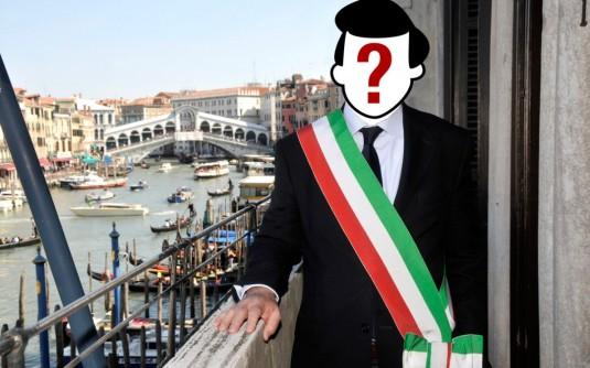 Le candidat parfait pour Venise