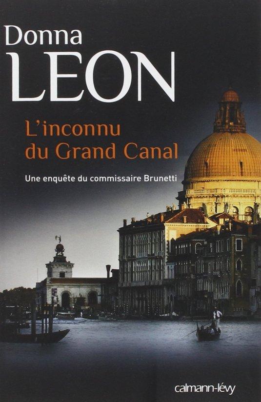 L'inconnu du Grand Canal