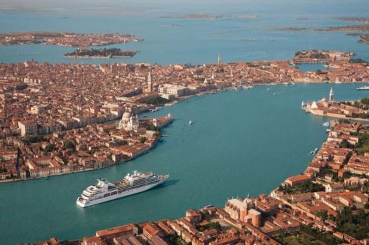 Paquebot Venise