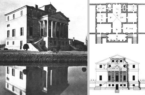 Villa Foscarini, la Malcontenta