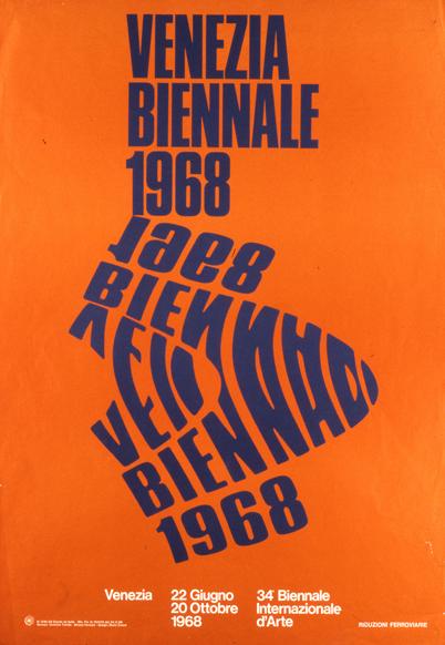 Biennale 1968 - 100