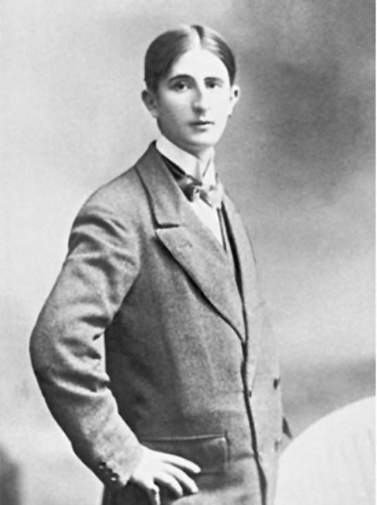 Jean Gabriel Domergue