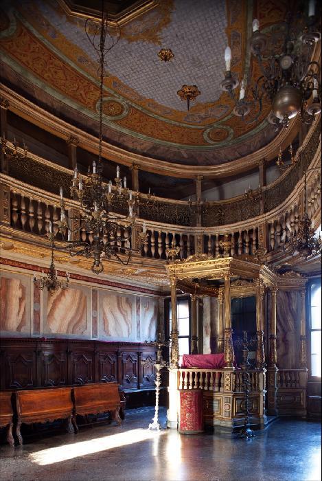 Schola grande Tedesca (1528)