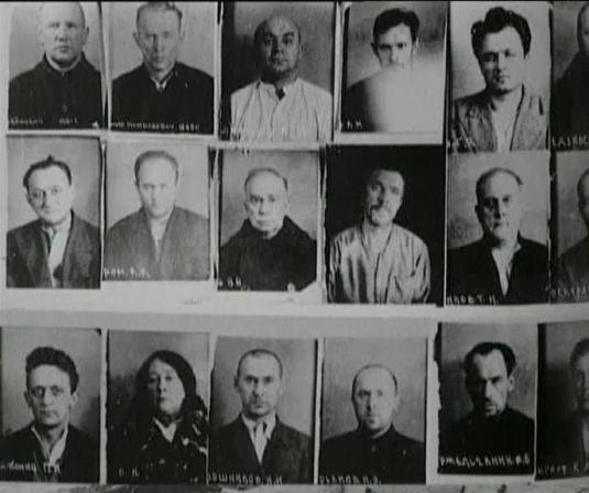 Victimes de la déportation en 1942